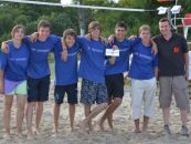 Volleyballgruppe 2 03 Eschbach